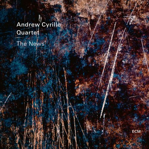 Go Happy Lucky by Andrew Cyrille Quartet