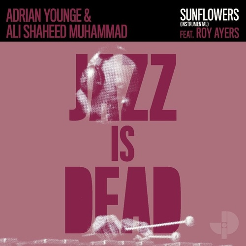 Sunflowers (Instrumental) by Adrian Younge