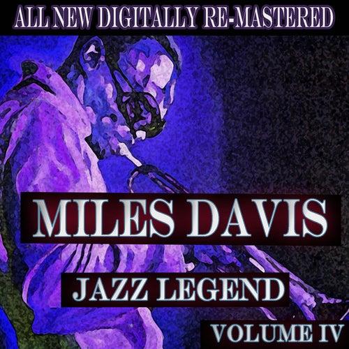 Miles Davis - Volume 4 by Miles Davis