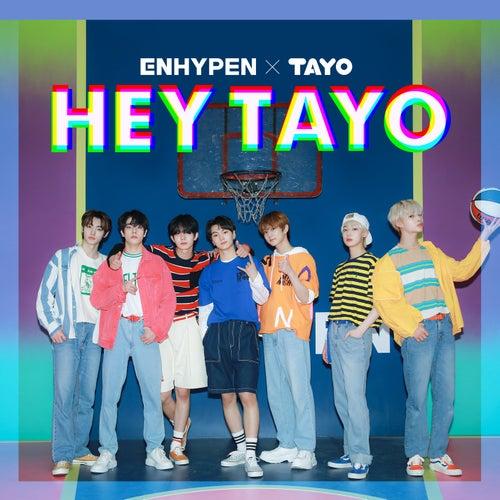 HEY TAYO von Enhypen