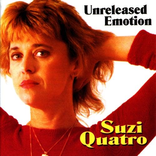 Unreleased Emotion de Suzi Quatro
