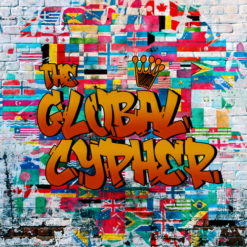 The Global Cypher by Various Artists