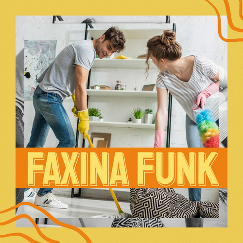Faxina Funk von Various Artists