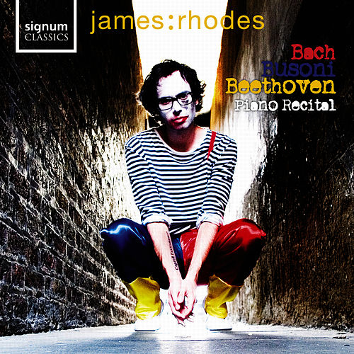 Now Would All Freudians Please Stand Aside by James Rhodes