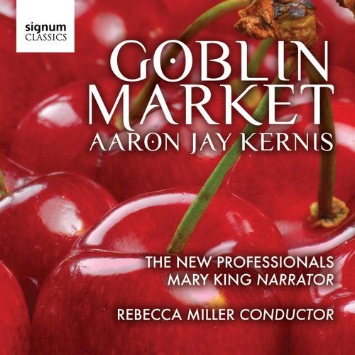 Goblin Market by Mary King