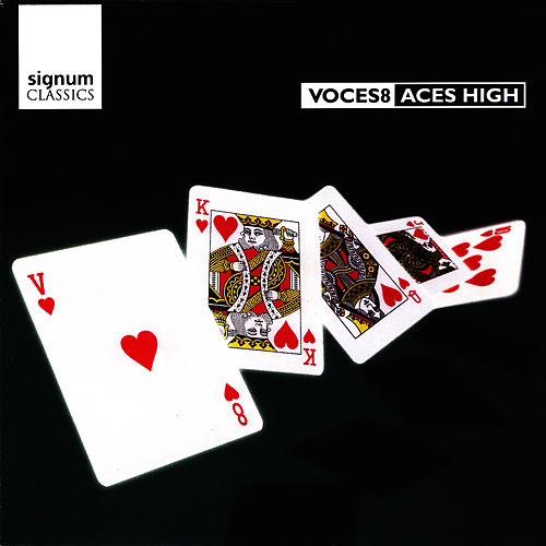 Aces High de Voces8