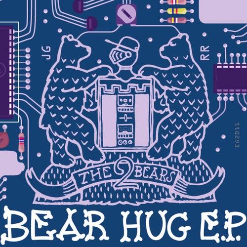 Bear Hug Remixes by The 2 Bears