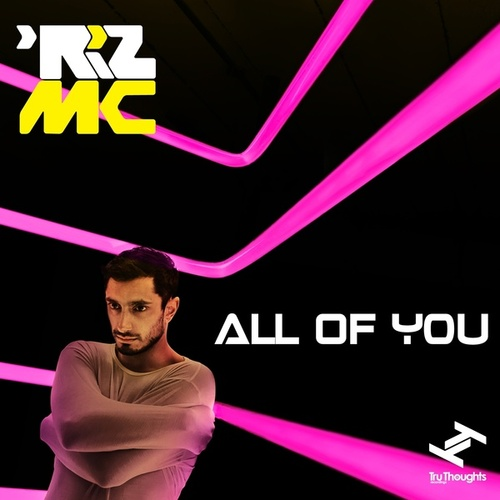 All of You EP von Riz MC