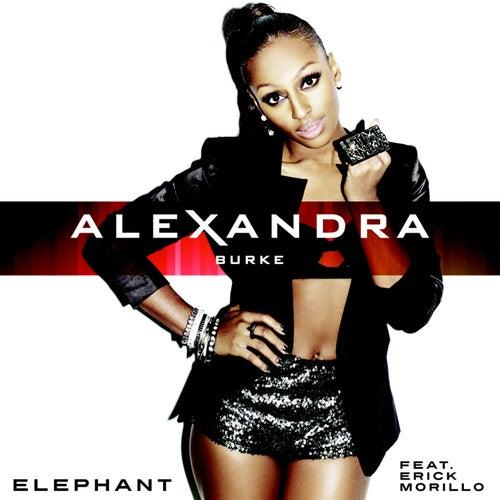 Elephant von Alexandra Burke