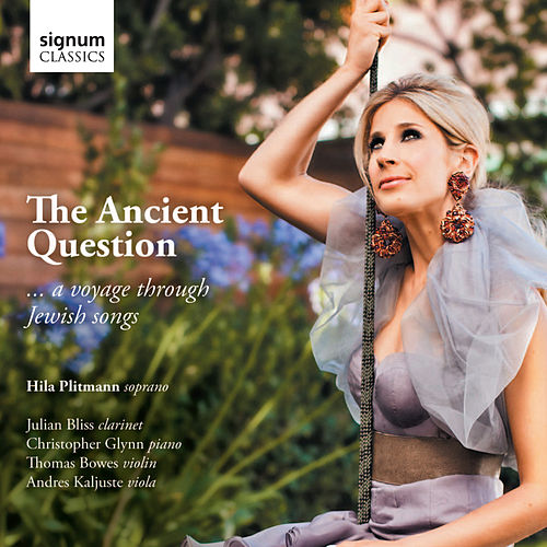 The Ancient Question: A Voyage Through Jewish Songs von Various Artists