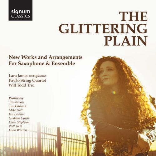 The Glittering Plain by Lara James