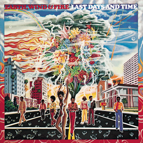 Last Days and Time de Earth, Wind & Fire