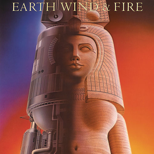Raise! by Earth, Wind & Fire