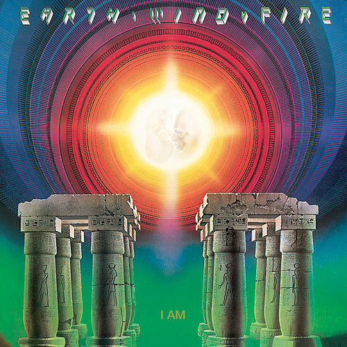 I Am de Earth, Wind & Fire