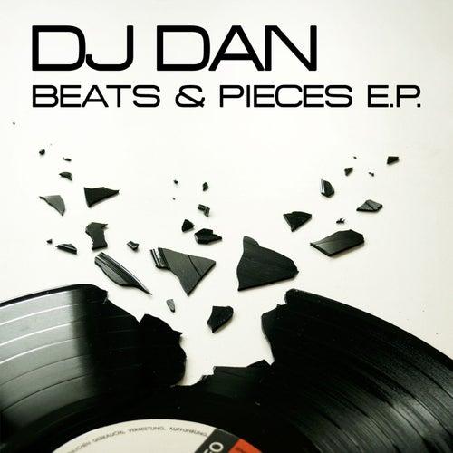 Beats & Pieces de DJ Dan
