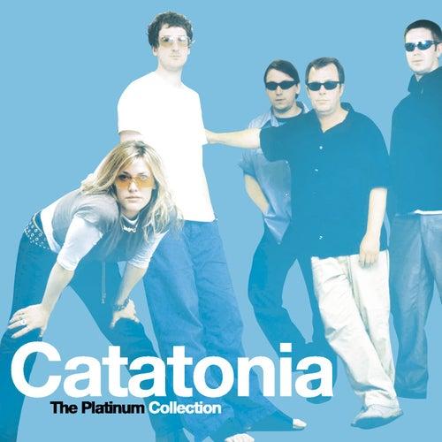 The Platinum Collection de Catatonia