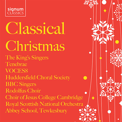 Classical Christmas Collection de Various Artists
