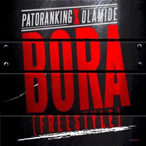 Bora (Freestyle) by Patoranking