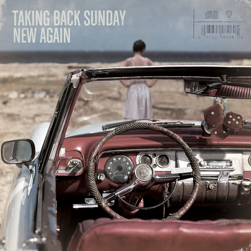 New Again (Deluxe) by Taking Back Sunday