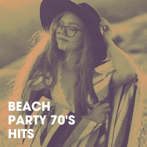 Beach Party 70's Hits de 70s Music All Stars