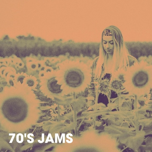 70's Jams by Hits Etc.