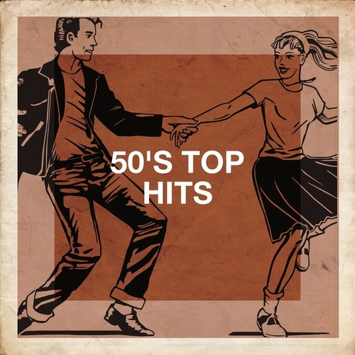 50's Top Hits by Various Artists