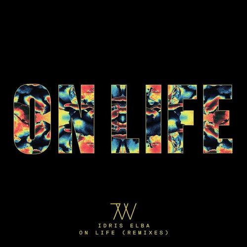 On Life (Remixes) fra Idris Elba