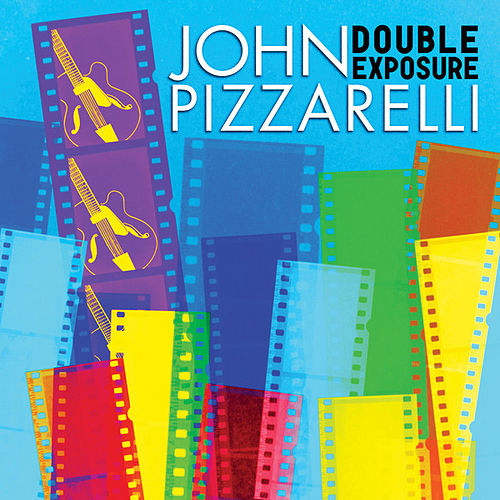 Double Exposure von John Pizzarelli