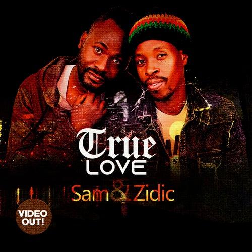 True Love by Sam