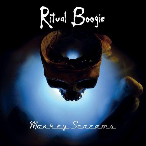 Monkey Screams de Ritual Boogie