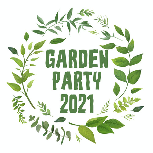 Garden Party 2021 by Various Artists