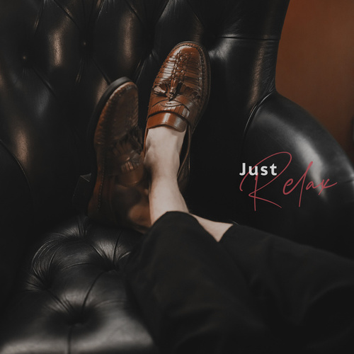 Just Relax fra Various Artists