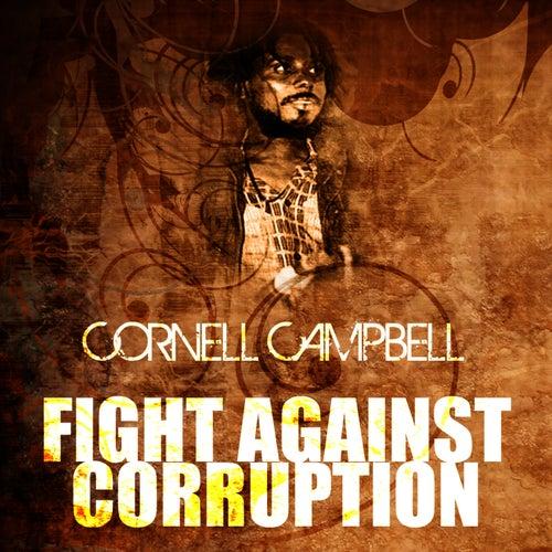 Fight Against Corruption de Cornell Campbell
