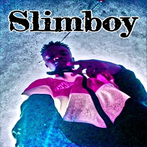 Logic (Trap Chill) by Slimboy