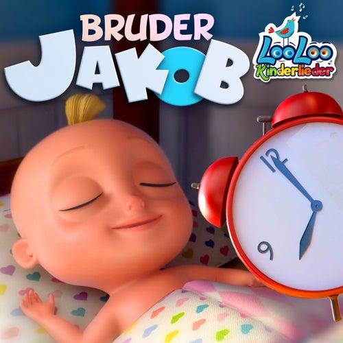 Bruder Jakob von LooLoo Kids Kinderlieder