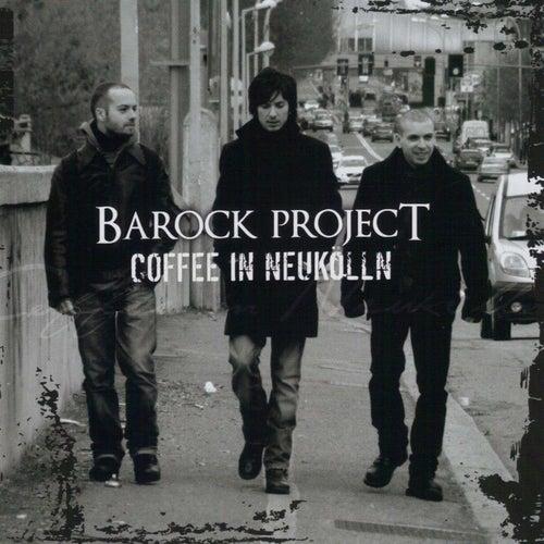 Coffee in Neukölln by Barock Project
