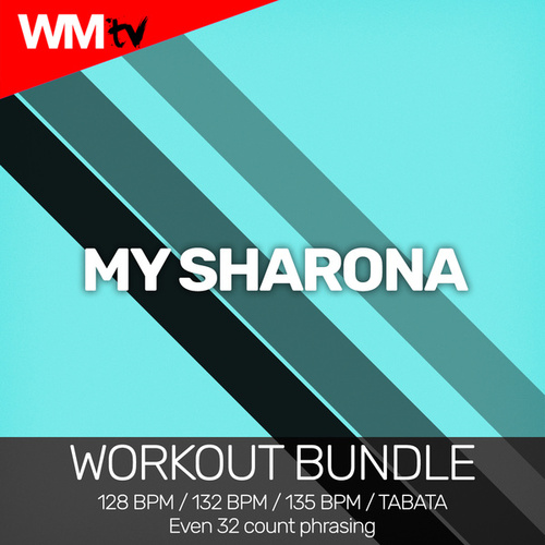 My Sharona (Workout Bundle / Even 32 Count Phrasing) von Workout Music Tv