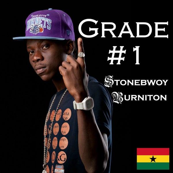 stonebwoy ft irene logan ghetto love mp3