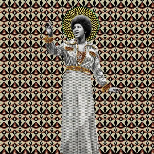 ARETHA by Aretha Franklin