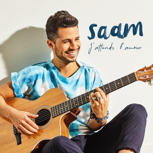 J'attends l'amour de Saam