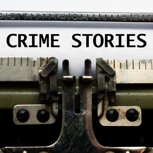 Crime Stories de Various Artists