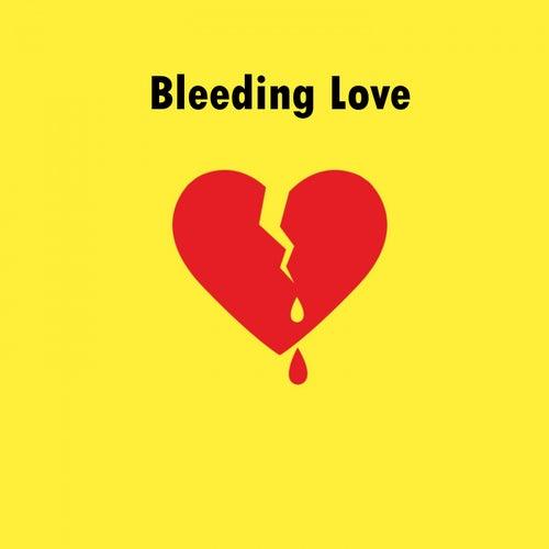 Bleeding Love fra Heaven is Shining