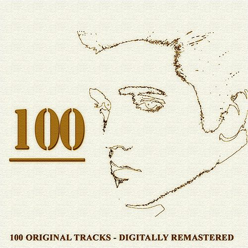 100 (100 Original Tracks - Digitally Remastered) de Elvis Presley
