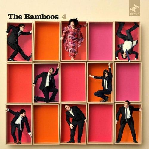 4 de Bamboos