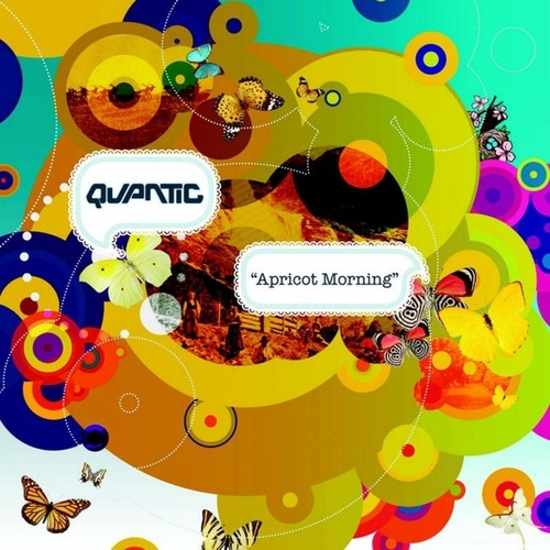 Apricot Morning de Quantic