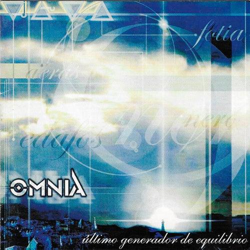 Úlitmo Generador de Equilibrio by Omnia