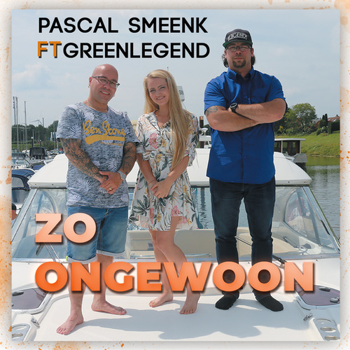 Zo Ongewoon by Pascal Smeenk