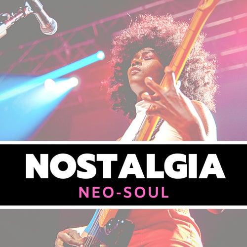 Nostalgia: Neo-Soul de Various Artists