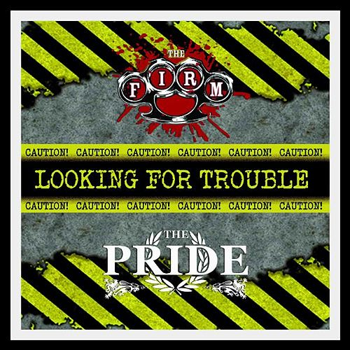 Looking for Trouble Vol. 3. by Various Artists