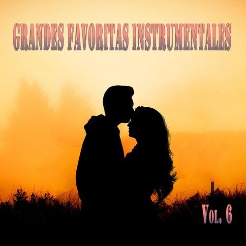 Grandes Favoritas Instrumentales,Vol.6 von Joaquin Borges